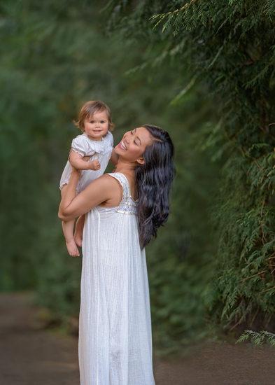 Motherhood  | Vancouver WA Photographer
