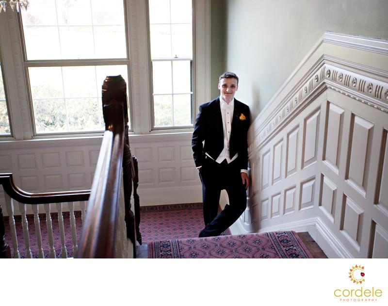 Lyman Estate Wedding