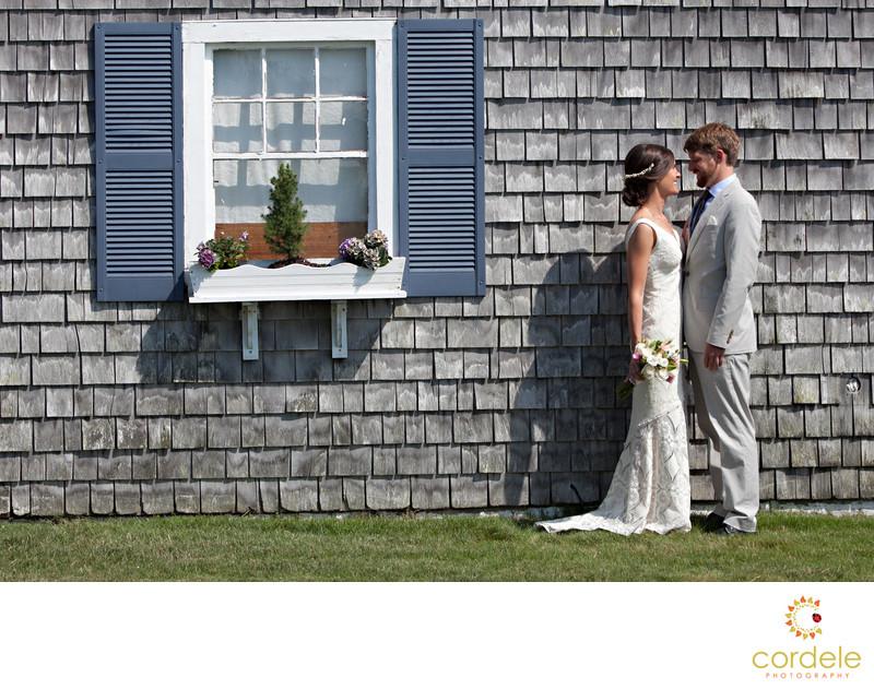 Cape Cod wedding Photo