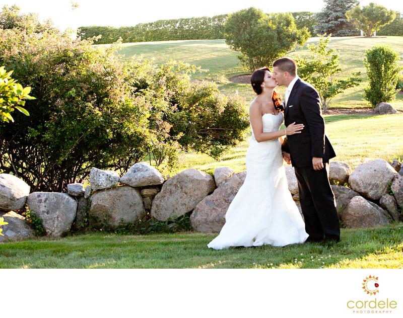 Block Island Best Wedding Photographer