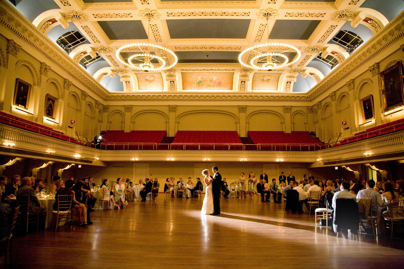 Mechanics Hall wedding Photographers