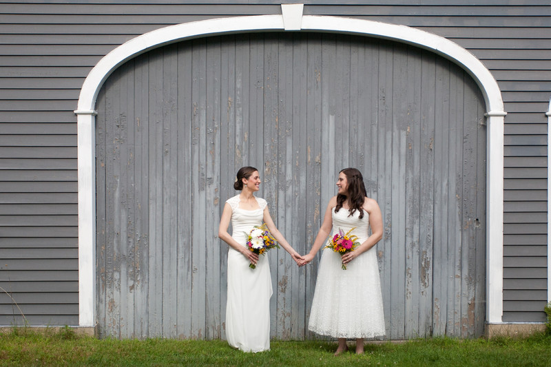 Massachusetts Same Sex Wedding photos