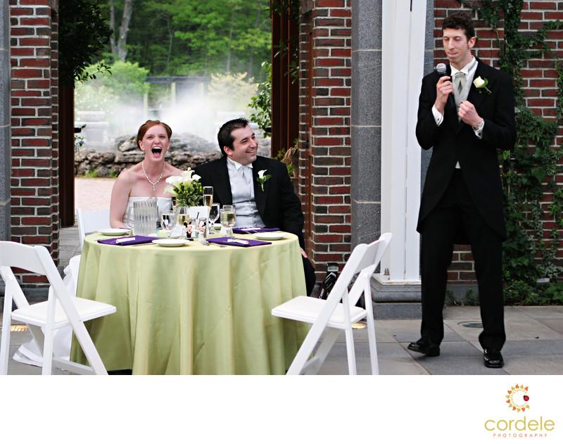 Tower Hill Wedding Photos