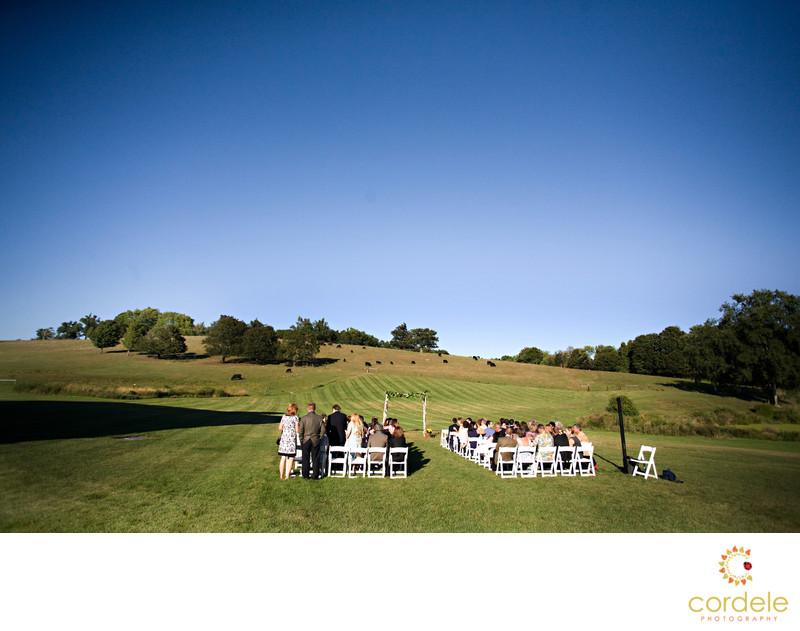 Groton Wedding Photographers