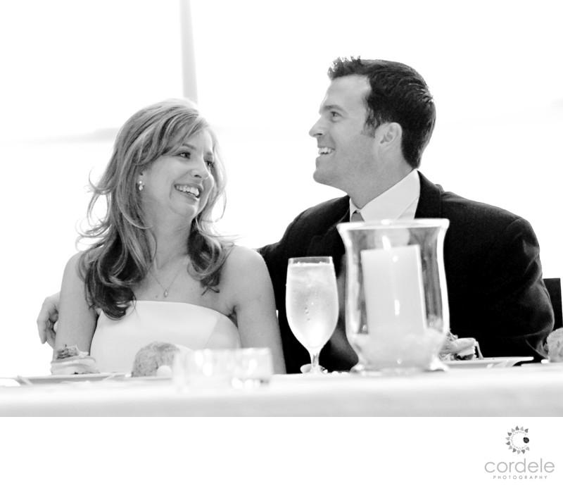 Seaport Hotel wedding photos