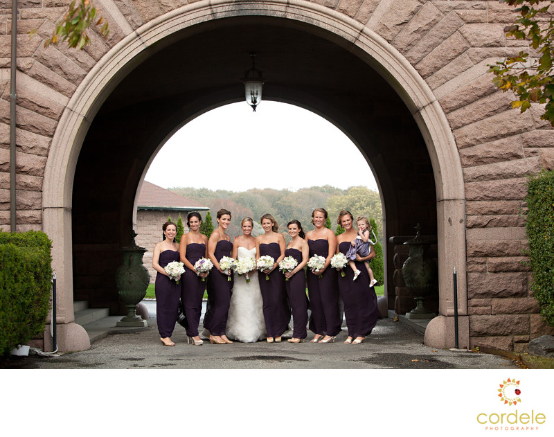 Newport Rhode Island Wedding Photographers
