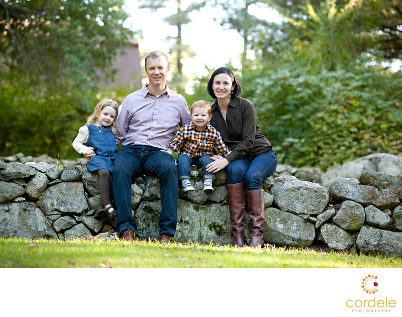 Baby Photographers Wakefield, MA