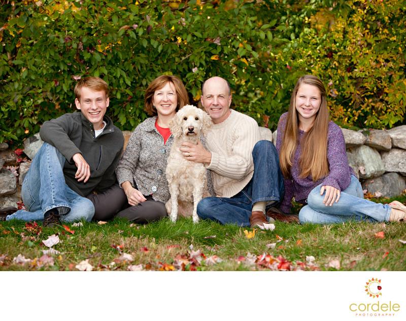 Family Photographers Reading MA