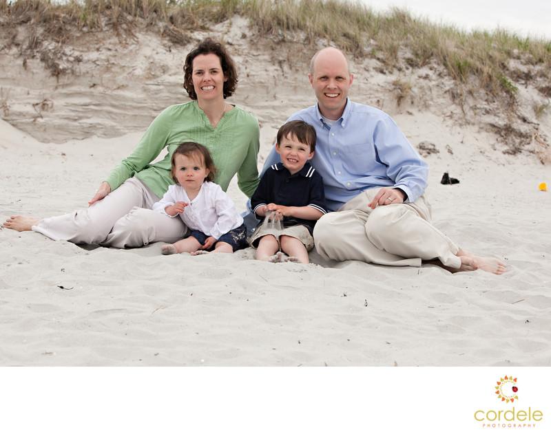 Wingaersheek Beach Photographers