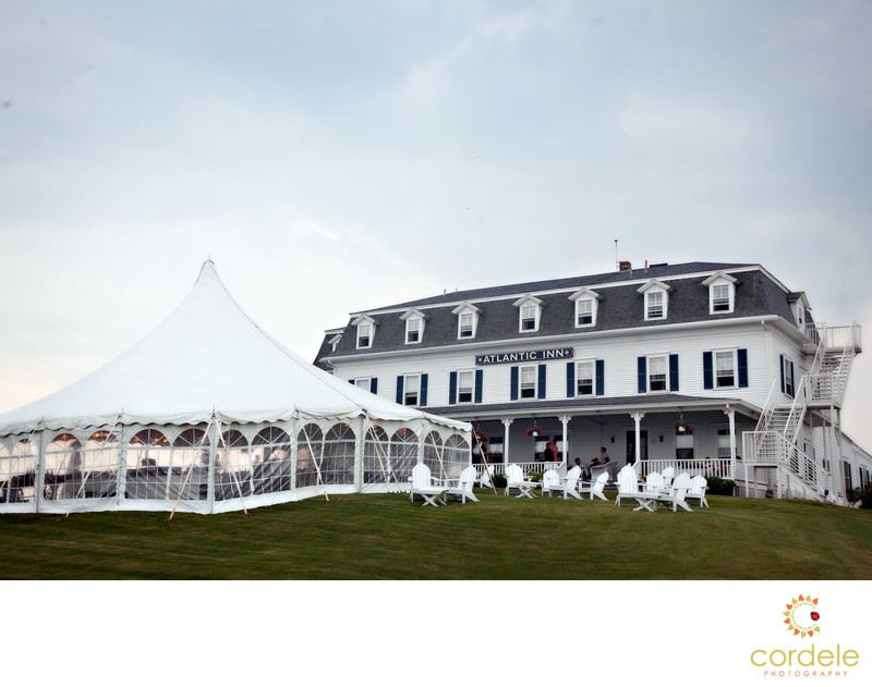 Atlantic Inn Wedding Photographers