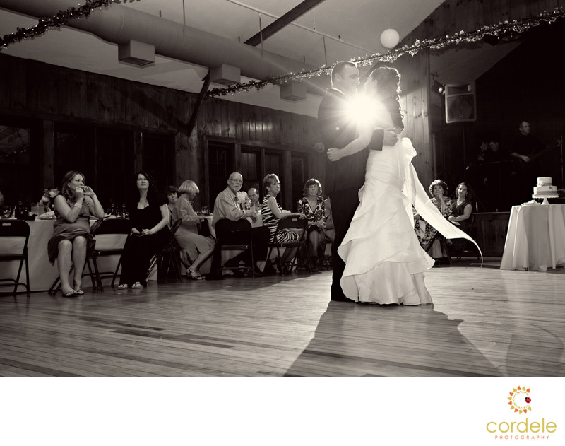 camp kiwanee wedding photos