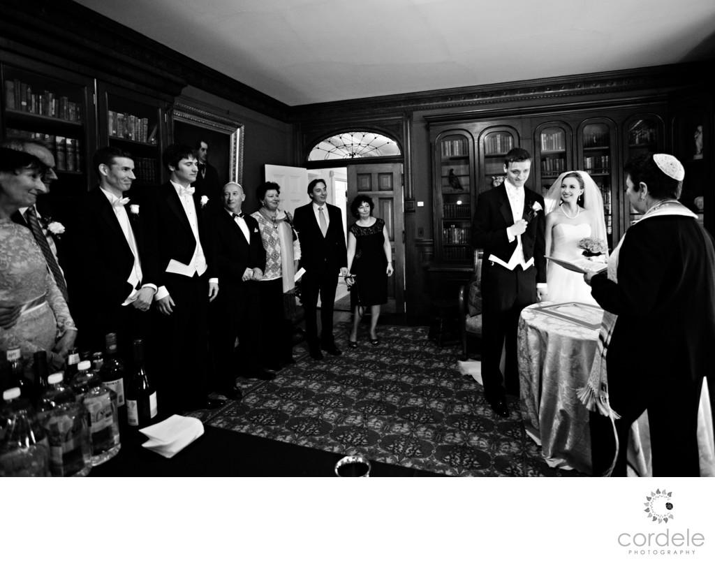 Lyman Estate Weddings