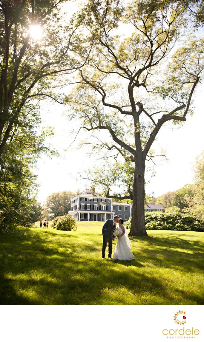 Top Boston Wedding Photographers