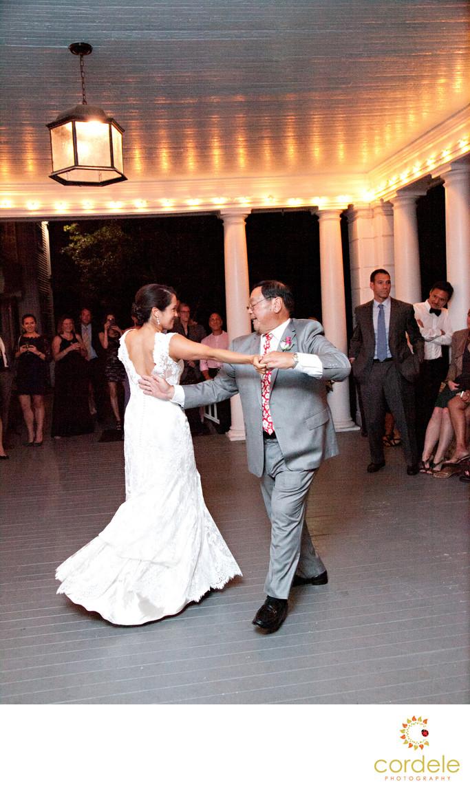 Dedham MA Wedding Photographers