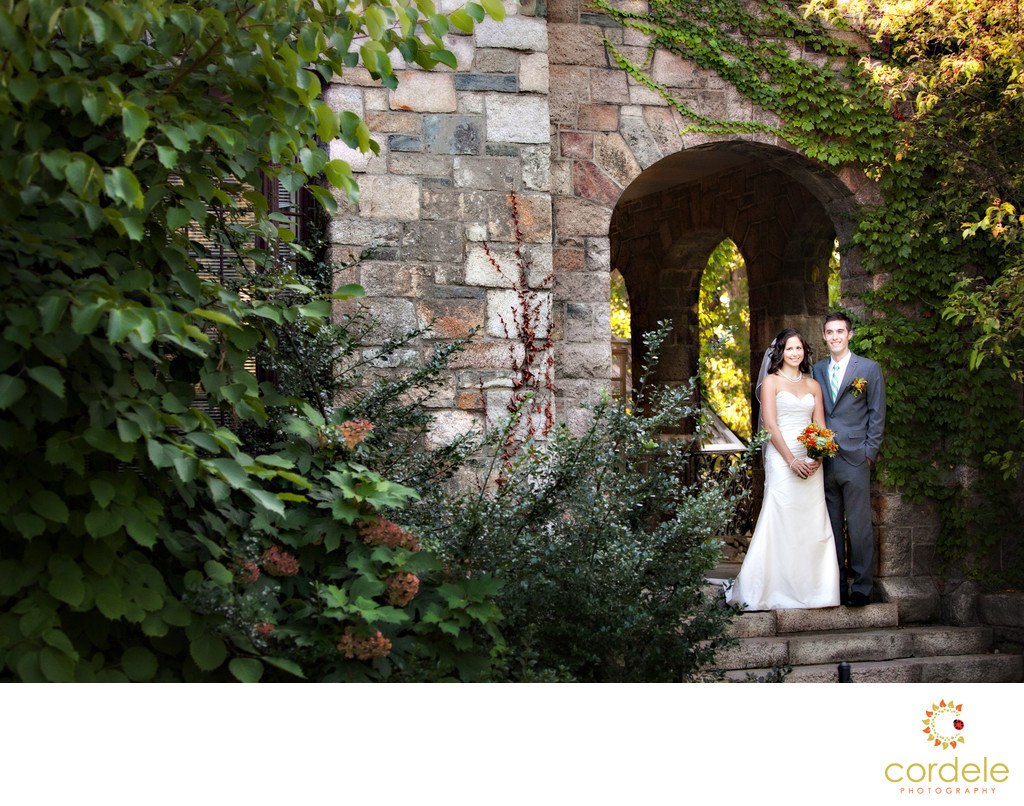 Henderson House Wedding Boston Wedding Photographer