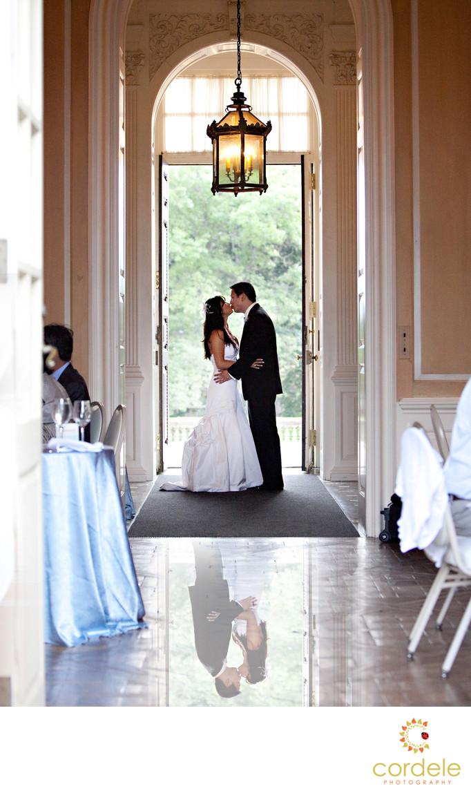 Crane Estate Wedding Photographers