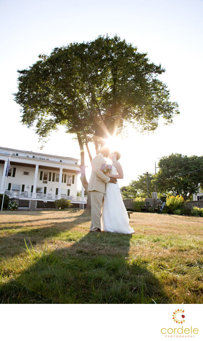 Rockport MA Wedding Photographers