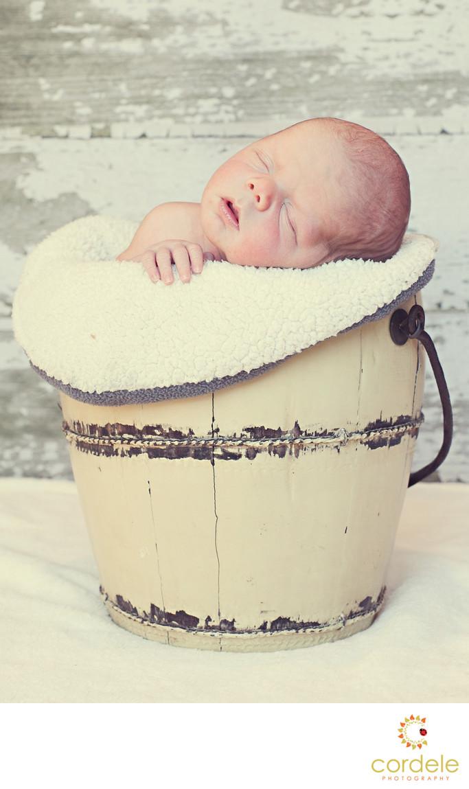 Newborn Photographers Reading MA