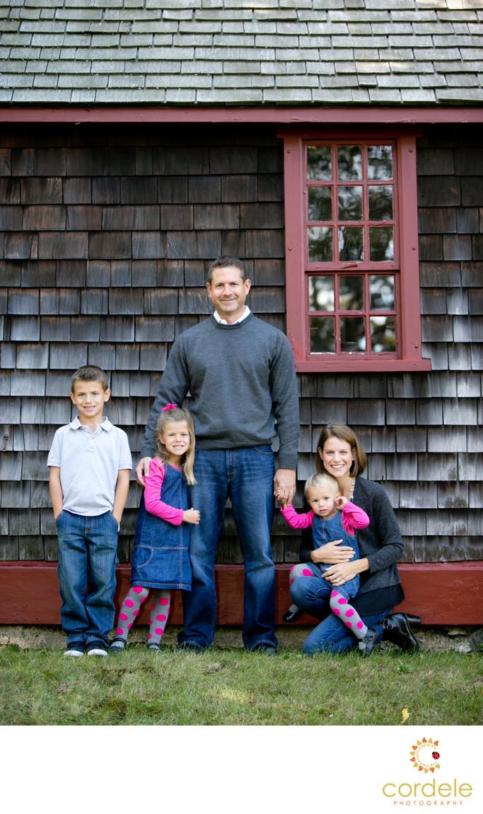 Portrait Photographer Lynnfield Massachusetts