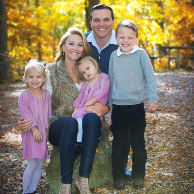 Westwood Massachusetts Family Portrait photographers