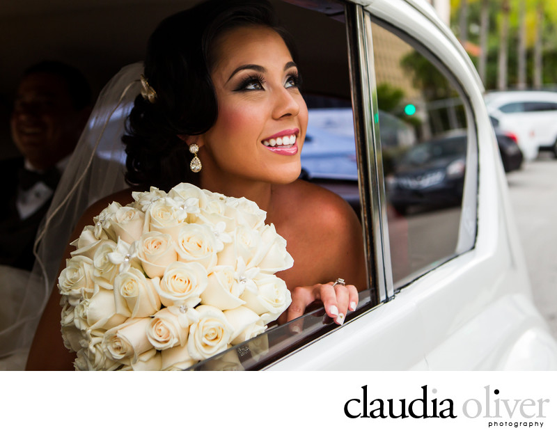 Wedding Photos Miami
