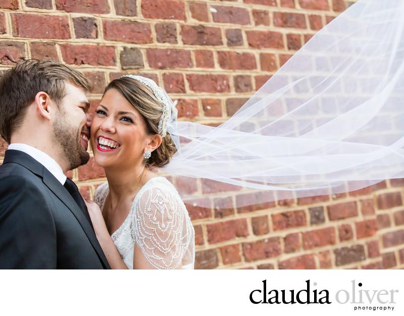 Wedding Photography Alexnadria, Va