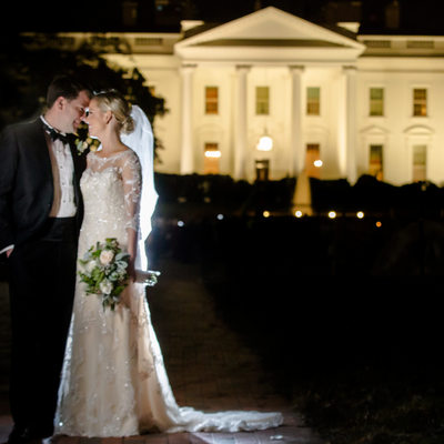 Wedding Photography -The Hamilton - White House