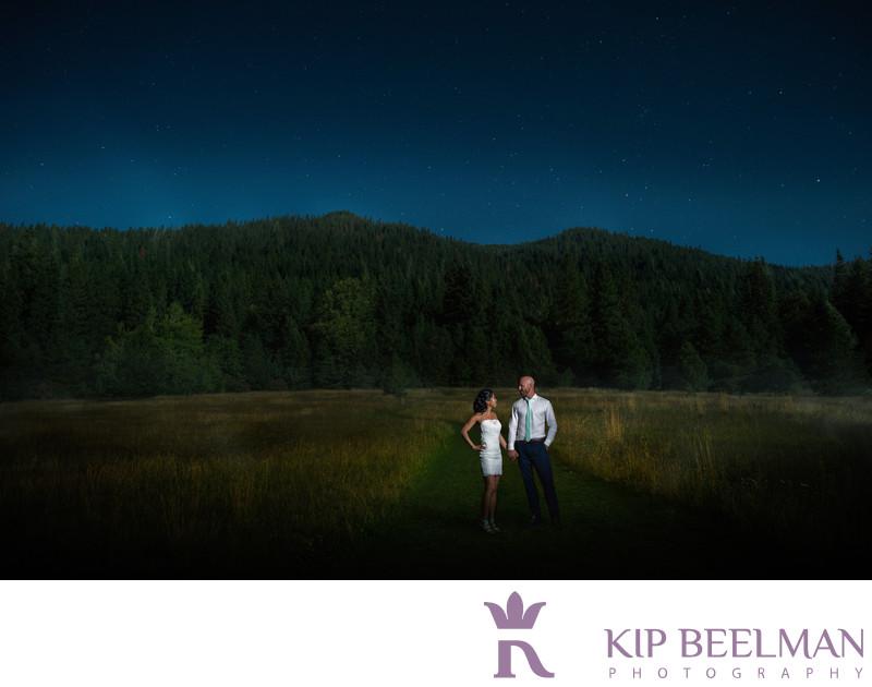 Leavenworth Wedding Photography