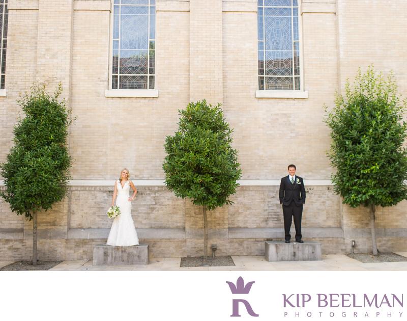Sorrento Hotel Wedding Photography