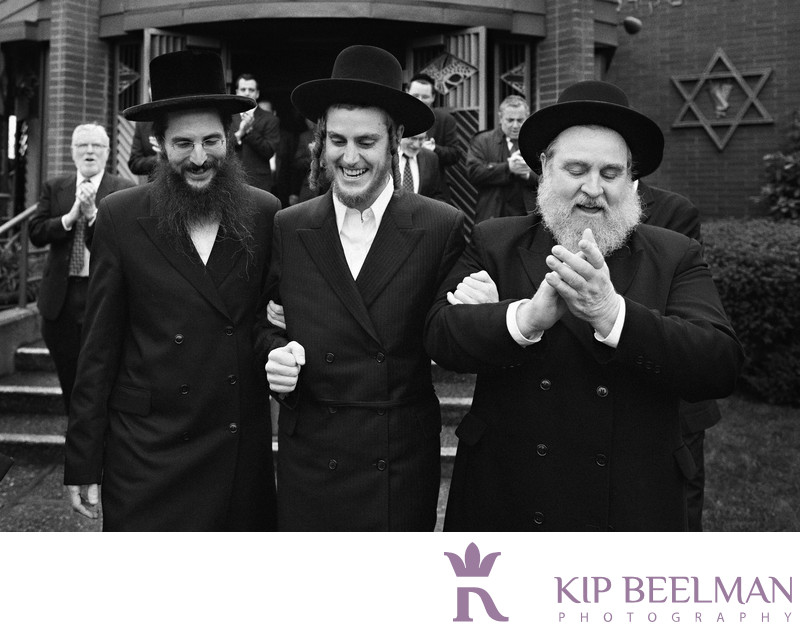 Sephardic Bikur Holim Wedding Photography