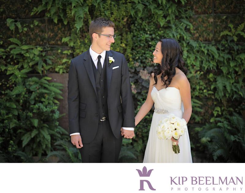 Leftbank Annex Wedding Photography