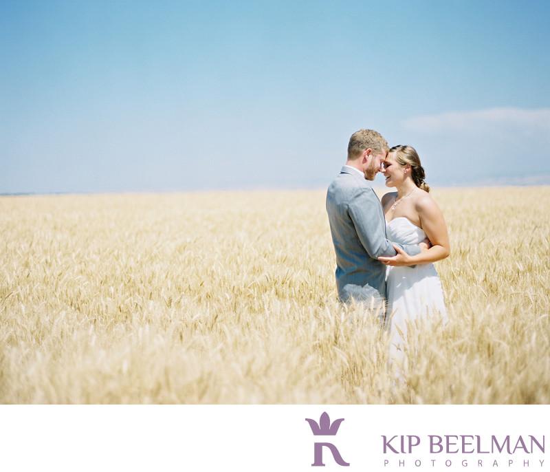 Pendleton Wedding Photography