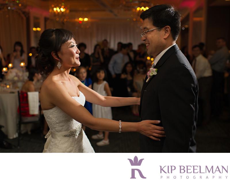 Waldorf Astoria Hotel Wedding Photography