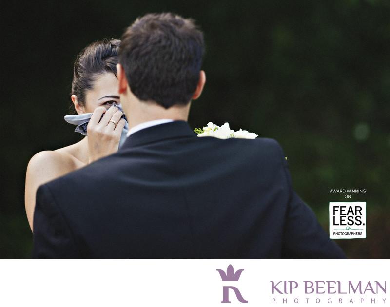 Award Winning Port Gamble Wedding Photography