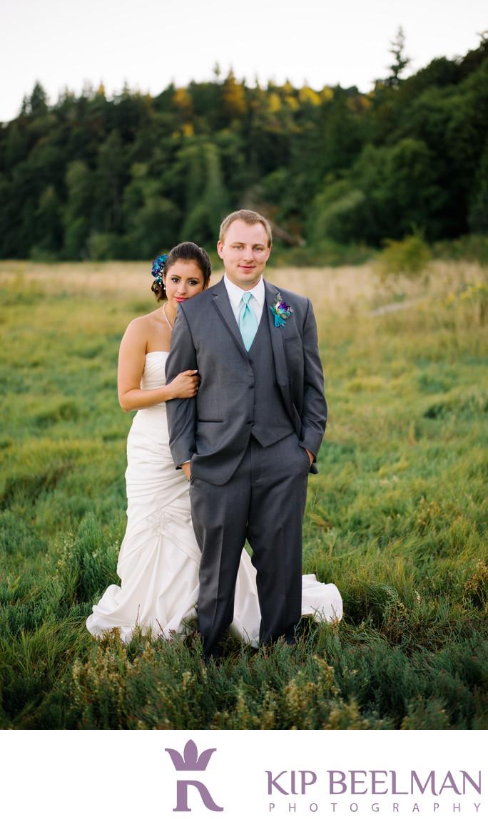 Edgewater House Wedding Photography