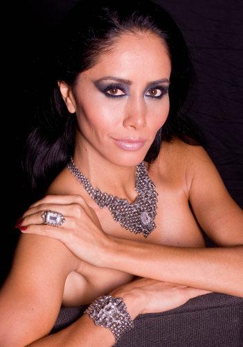 Glamour Portrait Ileana