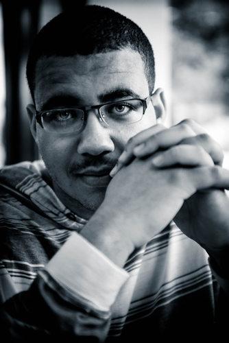Shaheed Portrait