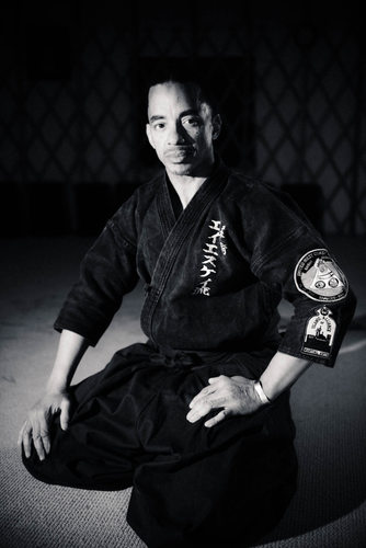 Head Master Hanshi Anton