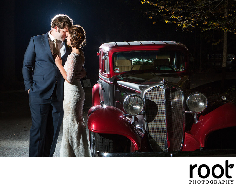 Memphis TN Wedding Photographers