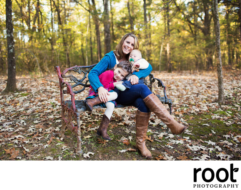 Memphis Family Session Photographer
