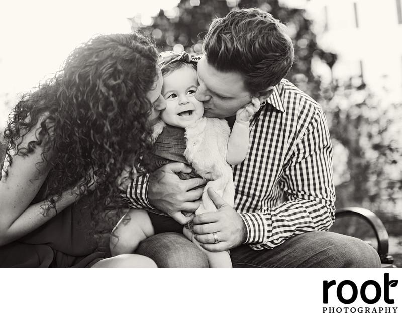 Orlando Family Portrait Session