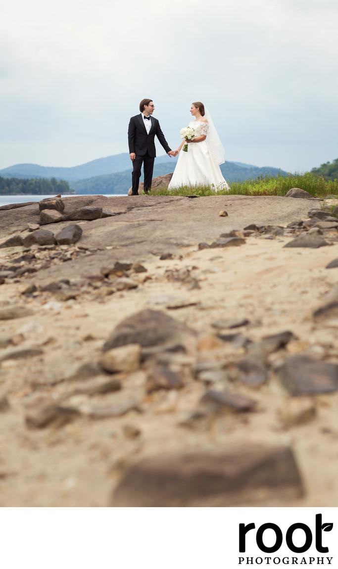 Adirondacks NY Wedding Photographer