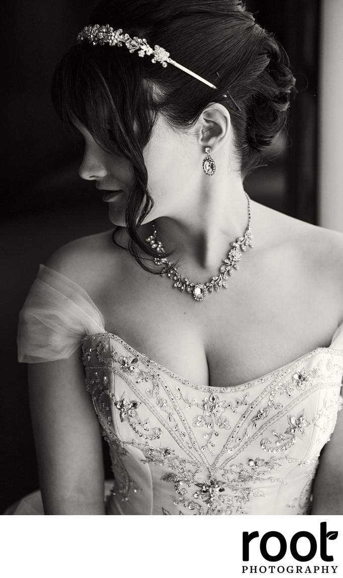 Walt Disney World Bride