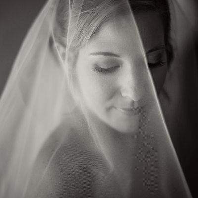 Ritz-Carlton Orlando Bridal Portrait