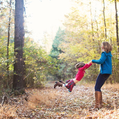 Germantown TN Family Session