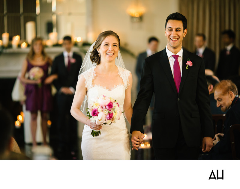 New Haven Lawn Club Wedding Photos