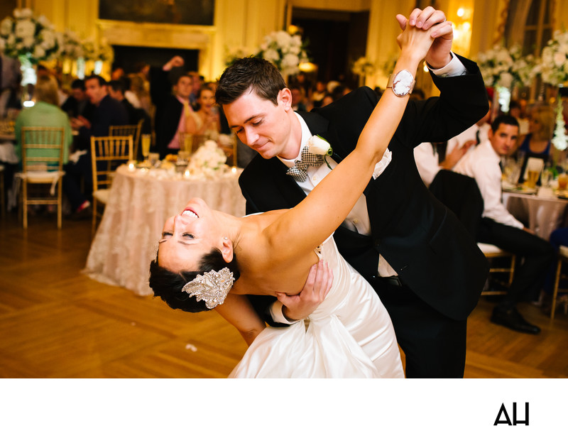Rosecliff Mansion Wedding Photos