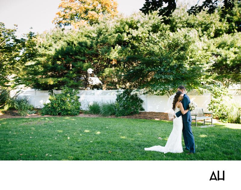 Essex CT Wedding