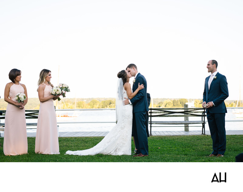 Essex CT Wedding Photographer
