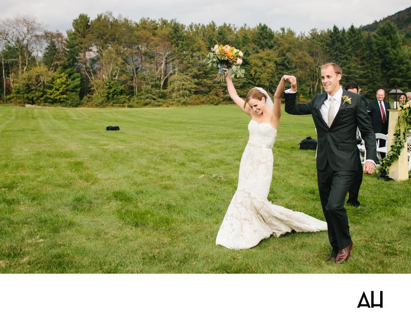 Riverside Farm Wedding Photography